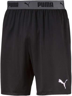 ftblNXT Graphic Men's Training Shorts