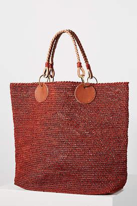 Elodie K Sans-Arcidet Tote Bag