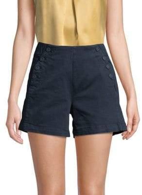 Jag Classic-Fit Sailor Shorts