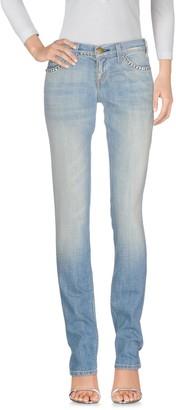 Current/Elliott Denim pants - Item 42656131UX