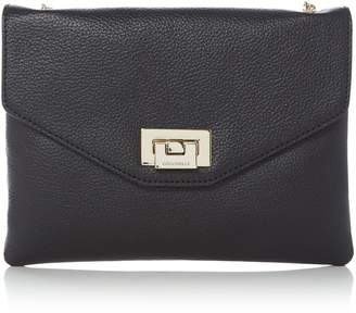 Coccinelle Florie clutch with chain strap