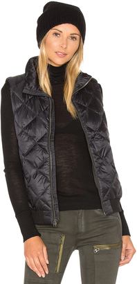 Patagonia Prow Bomber Vest $149 thestylecure.com