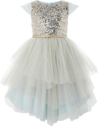 Monsoon Scarletta Dress