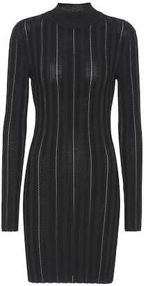 McQ Long-sleeved dress