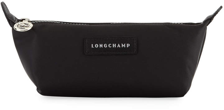 Longchamp Le Pliage Neo Toiletry Case - BLACK - STYLE