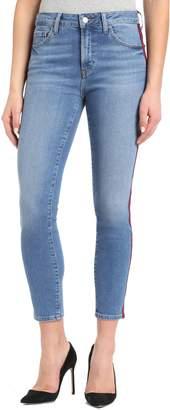 Mavi Jeans Tess Indigo Stripe Jeans