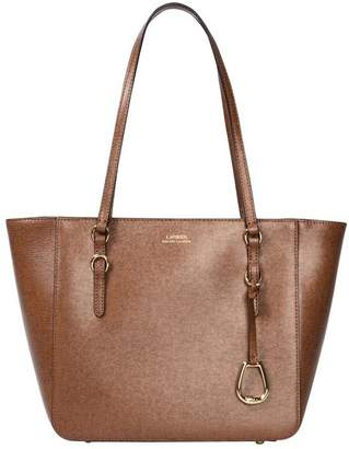 790dfaa04789 Lauren Ralph Lauren Brown Bags For Women - ShopStyle UK