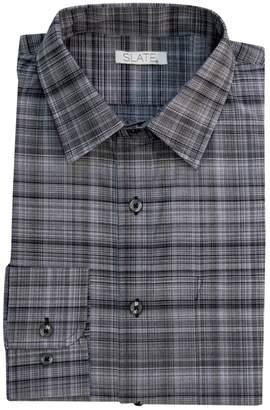 Slate Denim & Co. Men's Dylan Regular Fit Sportshirt