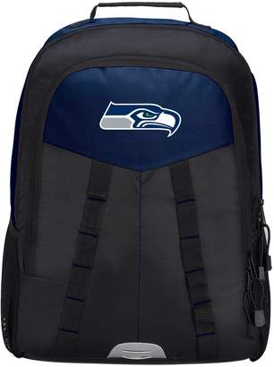 "Nfl Seattle Seahawks ""Scorcher"" Sports Backpack"