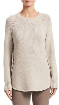 Akris Punto Pullover Crewneck Sweater