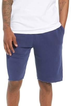 The Rail Fleece Jogger Shorts