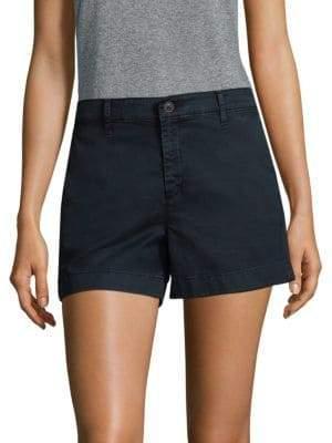 AG Jeans Caden Cotton Shorts