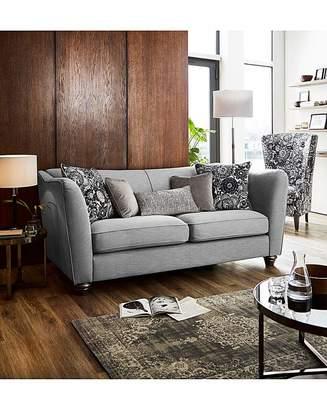 At Fashion World · Fashion World Burlesque 4 Seater Sofa