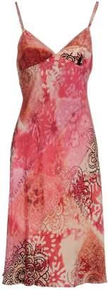 Galliano Knee-length dresses - Item 34731861NF