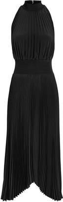 A.L.C. Renzo Pleated Dress