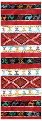 "Magic Carpet Yoga Mats Non-Latex Yoga Mat ""Sister Moon Magic Carpet"""
