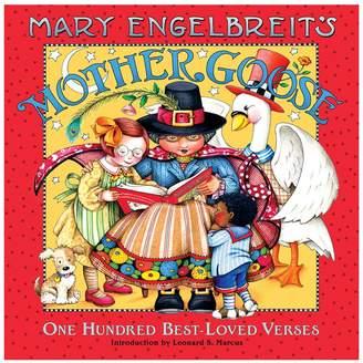 Harper Collins Mary Engelbreit's Mother Goose