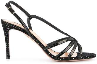 Aquazzura Paradis sandals