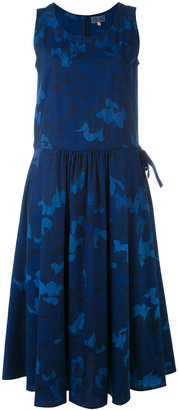 Blue Blue Japan floral print dress $460.64 thestylecure.com