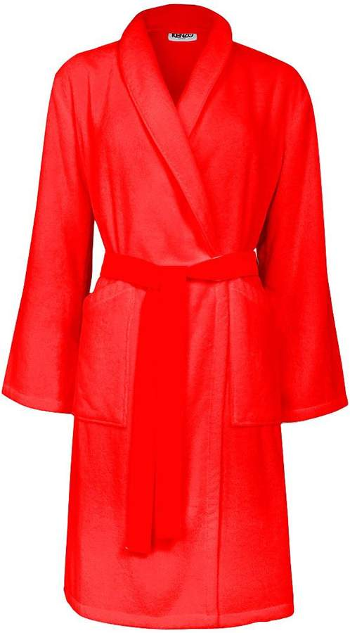 91f71071b3 Kenzo Iconic Bath Robe