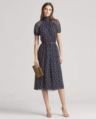 Ralph Lauren Darabont Short Dress
