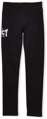 Juicy Couture Girls 7-16) Logo Leggings
