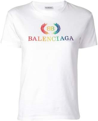 Balenciaga (バレンシアガ) - Balenciaga Laurier Tシャツ