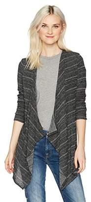 Volcom Women's Go Textured Comfy Wrap