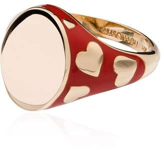 f65011fbf7f72 Red Heart Ring - ShopStyle UK