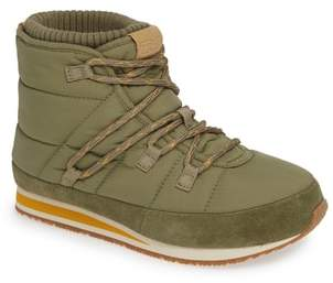 Teva Ember Lace-Up Winter Bootie
