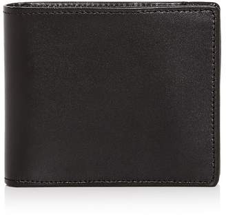 Boconi Collins Leather Bi-Fold Wallet