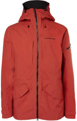 Peak Performance Teton GORE-TEX Ski Jacket
