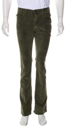 Just Cavalli Corduroy Bootcut Pants