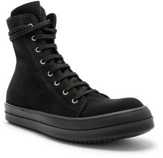 Rick Owens Vegan Sneakers