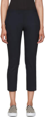 6397 Navy Pull-On Trousers