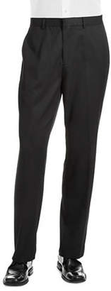 Calvin Klein Straight Fit Dress Pants
