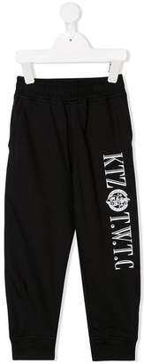 Kokon To Zai Limited Edition track pants