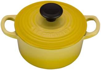 Le Creuset Signature Round Dutch Oven, 1 qt.
