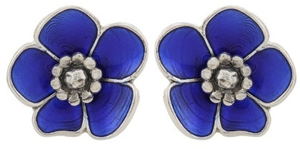 Bottega Veneta Bottega Veneta Flower Earrings