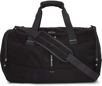 Samsonite 4mation zipped duffle bag $69 thestylecure.com