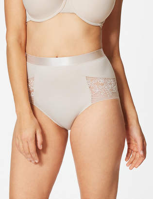 756740c5195f M&S CollectionMarks and Spencer Light Control Full Brief Knickers
