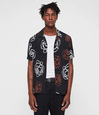 AllSaints Hyogo Shirt