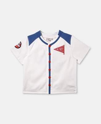 Stella McCartney lexington short sleeved shirt