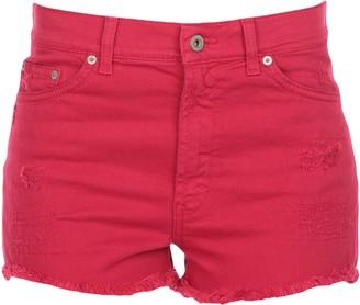 Dondup Denim shorts - Item 42547878OW