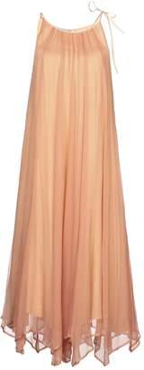 Alysi 3/4 length dresses