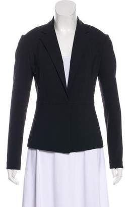 Robert Rodriguez Fitted Casual Blazer