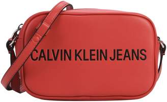 Calvin Klein Jeans Cross-body bags - Item 45410521BF