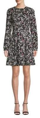 Vero Moda Alvina Short Fit-&-Flare Dress
