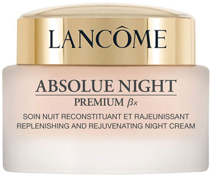 Lancôme Absolue Premium βx Replenishing and Rejuvenating Night Cream, 2.6 oz