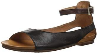 Miz Mooz Women's Angel Flat Sandal 7 M US